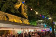 Rintelner Weintage 2018: Gelungener Start in ein geschmackvolles Wochenende