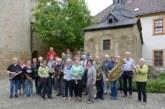 """""""Zeitreise"""": Konzert für Bläser und Orgel in St. Nikolai"""