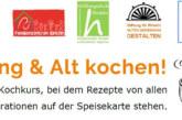"""Beeriges Vergnügen bei """"Jung & Alt kochen!"""""""