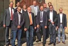 Von Arztassistent bis Tourismusmanagement: Neue Hochschulangebote am Standort Rinteln rücken näher