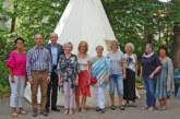 Wellenreiter-Projekt: SPD-Kreistagsfraktion besucht Kinderschutzbund Rinteln