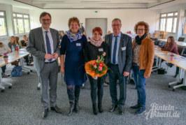 Erfolgreiche Hochschule: Über 100 Studenten bei Academia Rinteln