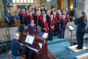 """Rintelner Chor """"Gospelicious"""" begeistert mit vier Auftritten in Kendal (UK)"""