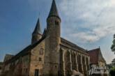 """""""Gospel satt"""" in drei Kirchen: Lakes Gospel Choir tritt mit Rintelner Chören auf"""