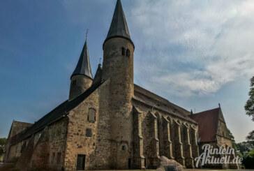 Chor-Musik im Kloster Möllenbeck