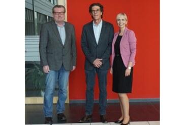 Adieu Peter Bigalke: Vorsitzender der Mitarbeitervertretung nach 46 Berufsjahren im Ruhestand