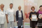 """Opferschutz und Hilfe: Klinikum Schaumburg ist Mitglied im Netzwerk """"Pro Beweis"""""""