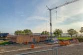 Deckbergen: Feuerwehr-Neubau verzögert sich