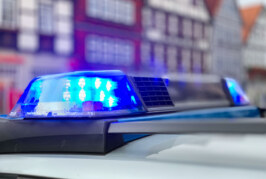 Polizei findet Beach-Stühle bei Graffiti-Durchsuchung