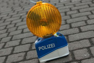 Gartenhäuser von Einbrechern heimgesucht: Polizei bittet um Zeugenhinweise