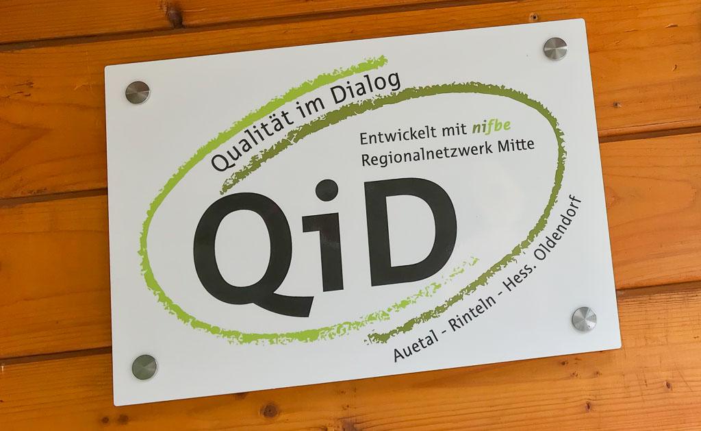 Erst Fleiß Jetzt Preis Dialog Bündnis Qualität Im Dialog