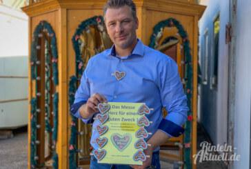Ein Herz für die Rintelner Messe: Erlöse für den Kinderschutzbund