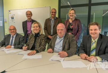 """Rinteln """"ROK""""t: Oberstufen-Kooperation von IGS, BBS und Ernestinum startet"""
