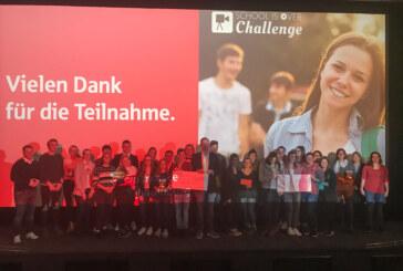 """""""School is over – Challenge 2019"""": Wer gewinnt """"goldene Elfriede"""" und 1.500 Euro für Abschlussfeier?"""
