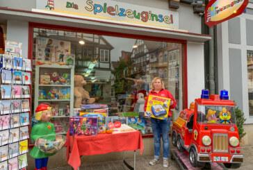 """Spielzeuginsel-Aktion am Donnerstag: Zeichnen mit dem """"Xoomy"""""""
