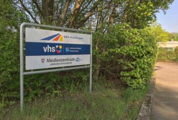 Patientenuni startet im Herbstsemesterangebot der VHS