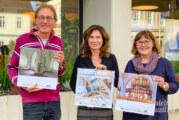 Schaumburger Innenansichten: Neuer Bildkalender der Volksbank zum Weltspartag erhältlich