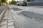 Alle sollen zahlen: Höhere Steuern für den Straßenbau