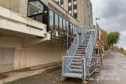 Rat beschließt: Bürgermeister soll Brückentorkomplex verkaufen