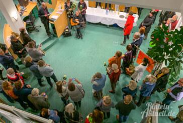 Kunst trifft auf Einzelhandel und Gastronomie: Galerie Innenstadt vom 1. bis 16. November in Rinteln