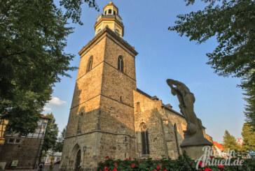 Sing with the Spirit: Konzert des Jugendchors St. Nikolai