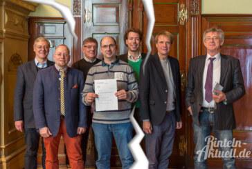 """Mehrheitsgruppe ist Geschichte. Kirstan (FDP): """"CDU-Fraktion begeht Selbstmord aus Angst vor dem Tod"""""""