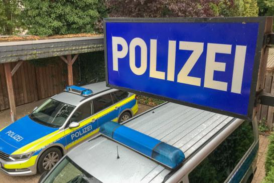Rinteln: Polizei warnt erneut vor Anrufen durch falsche Polizeibeamte