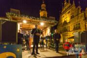 Rintelner Adventszauber 2018 feierlich eröffnet