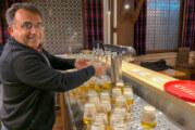 Bodega, Badeinsel-Regatta und der Brauereibesuch bei Gilde in Hannover