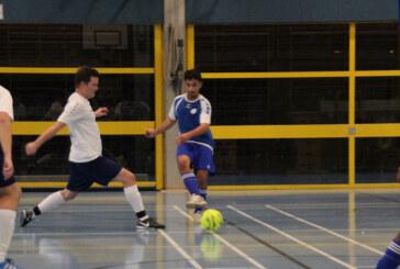 VTR entscheidet Futsal-Match gegen BW Hollage für sich