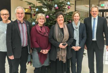 Krankenhagen: Bau des Dorfgemeinschaftshauses wird mit 470.000 Euro gefördert