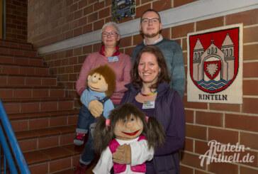 Hospizverein Rinteln: Feste Termine für Kindertrauergruppe im Familienzentrum