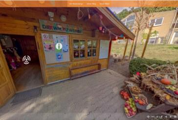 Dritte Webcam und 360-Grad-Ansichten: Neue Internetseite der Stadt Rinteln startet 2019