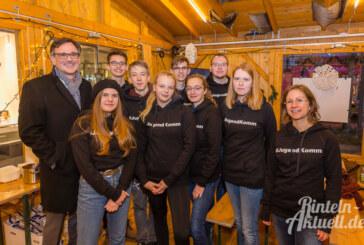 #JugendKomm – Projektabschluss und Auftakt