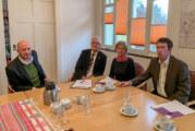 Pastor Roggenkamp kehrt nicht nach Krankenhagen zurück