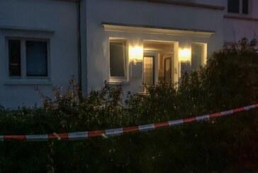 Steinbergen: 22-jähriger starb an Schussverletzung