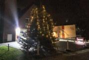 Uchtdorf feiert Kinderweihnacht