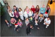 """""""Überall war Freude"""": Weihnachtszauber mit Schülern der IGS Obernkirchen am Klinikum Schaumburg"""