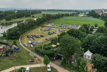 Verpachtung von Grundstücksflächen am Weseranger: Frist bis 1. März verlängert
