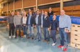 In Rio und Rinteln: Profi-Trampolin bei der VTR im Einsatz