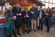 Städtepartnerschaften: Kendals Bürgermeister mit Delegation bei Weihnachtsmärkten in Rinteln