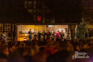 Heiligabend und Weihnachten 2019 in St. Nikolai