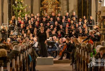 Festliches zum Jahresausklang: Bachs Weihnachtsoratorium (IV-VI) in St. Nikolai
