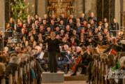 Festliches zum Jahresabschluss: Bachs Weihnachtsoratorium erklingt in St. Nikolai