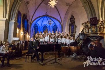 Weihnachtskonzert am 12. Dezember: Ernestinum-Schüler musizieren in St. Nikolai