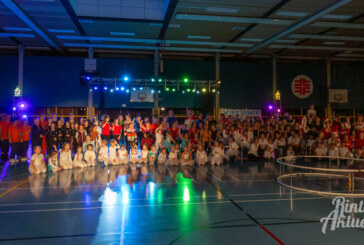 Wenn die Sportwelt stillgelegt wird: VTR und Weser-Fit-Rinteln ziehen Bilanz eines schwierigen Jahres