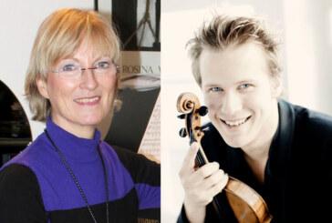 Hochkarätiges auf Violine und Klavier
