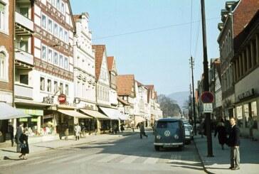 """""""Erzählcafé"""" im Museum: Rinteln in den 60er Jahren"""