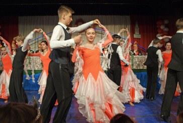 Tanz, Gesang und Theater: Wer will mit nach Kendal und Slawno reisen?