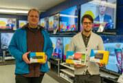 EP:Beckmann informiert zur Abschaltung des analogen TV-Signals im Kabelfernsehen